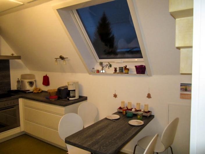 Dachfenster Ersteinbau in Dunningen