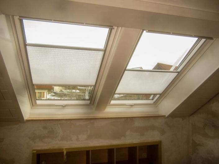 Dachfenster-Sanierung in Dunningen