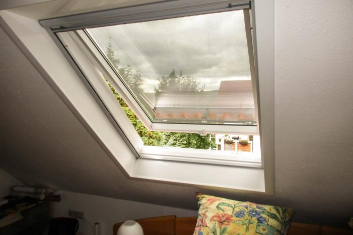 Dachfenstersanierung in Herrenberg