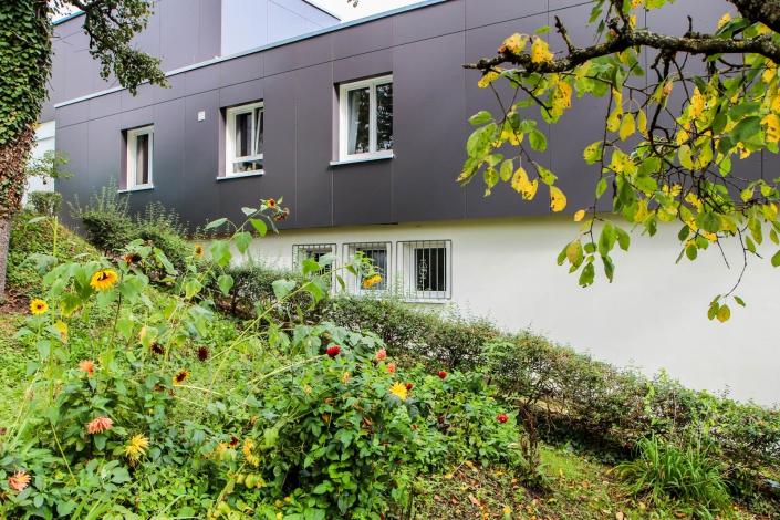 Fassaden-Sanierung in Sulz